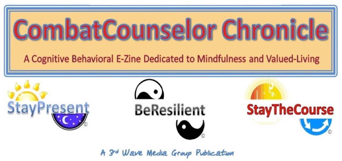 CombatCounselor Chronicle