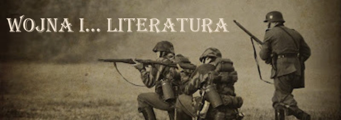 Wojna i... literatura