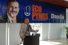 Rubén Bichara afirmó  PYMES serán  cuarta columna en gobierno Danilo Medina