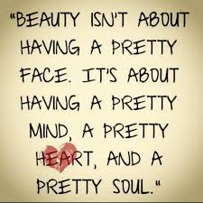 Beautiful Quotes Pictures Images beauty is not having pretty