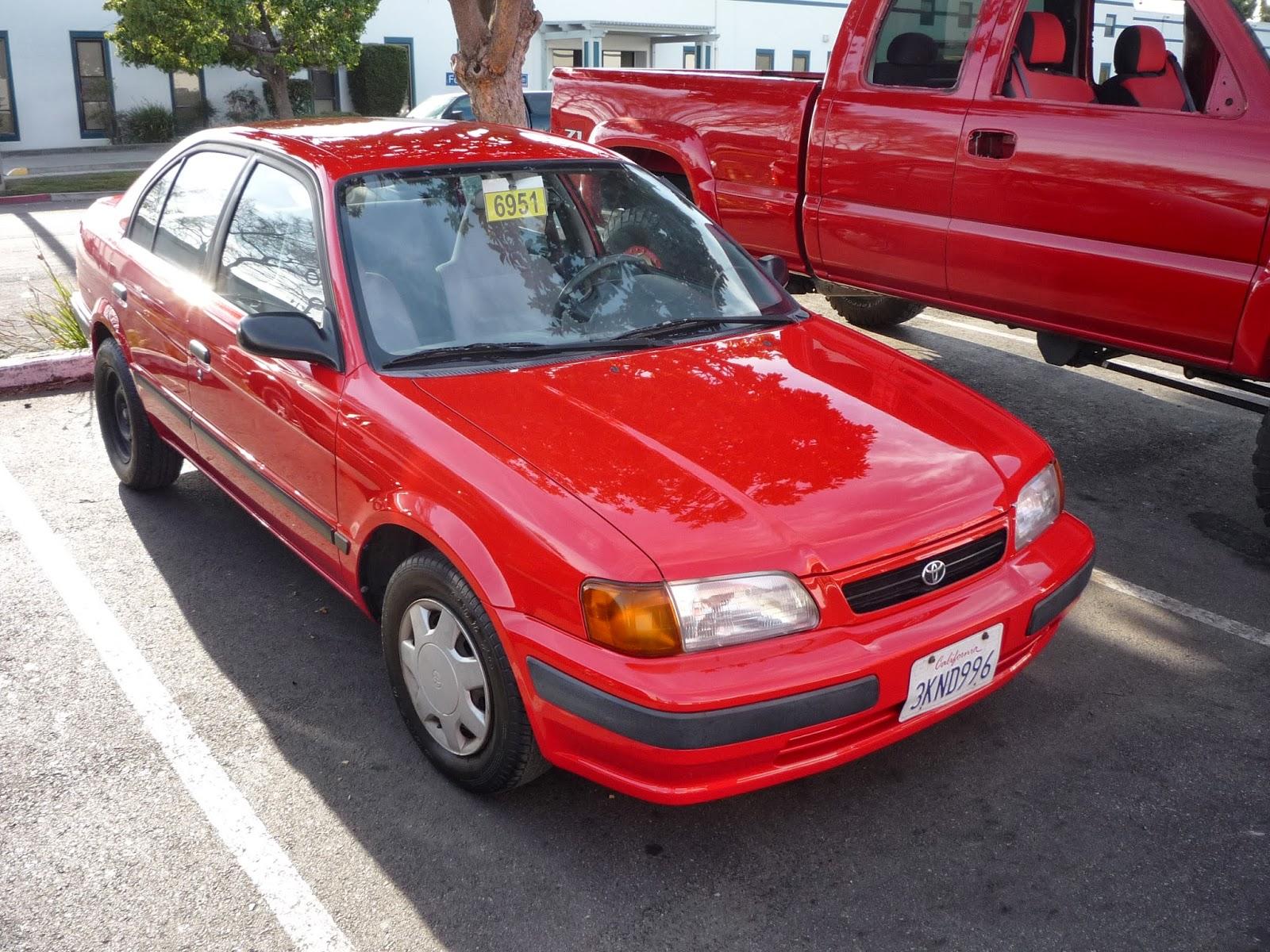 Car Collision Repair >> Auto Body-Collision Repair-Car Paint in Fremont-Hayward-Union City-San Francisco Bay: 1995 ...