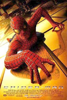 Download Spiderman (2002) BluRay 720p 800MB Ganool