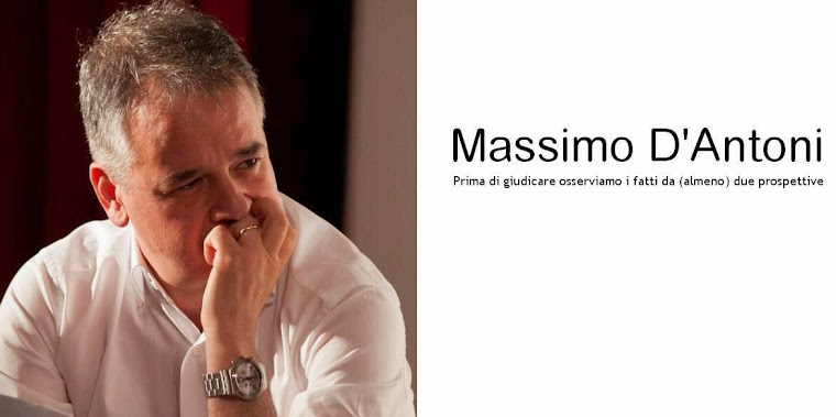 Massimo D'Antoni