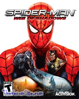 Use Gamefly to play Spider-Man: Web of Shadows anytime on any gaming system