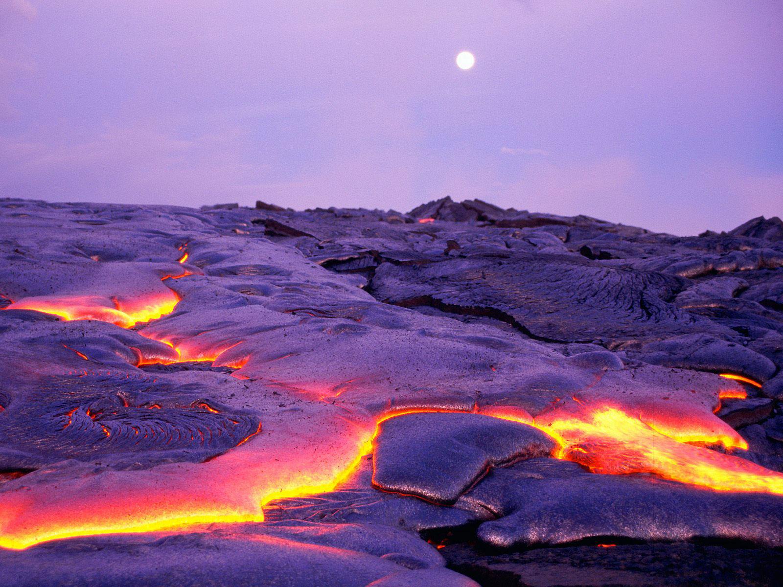 Hawaii Volcanoes Celebrates 25th anniversary as World Heritage ...