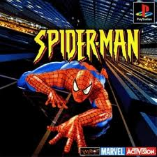 LINK DOWNLOAD GAMES Spiderman PS1 iso For PC CLUBBIT