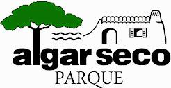 Algar Seco Parque Carvoeiro
