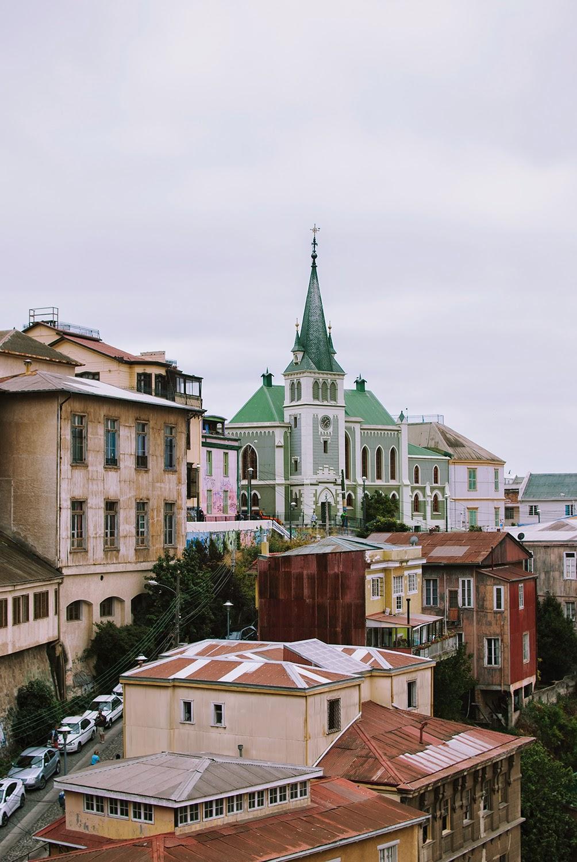 Iglesia Luterana de La Santa Cruz
