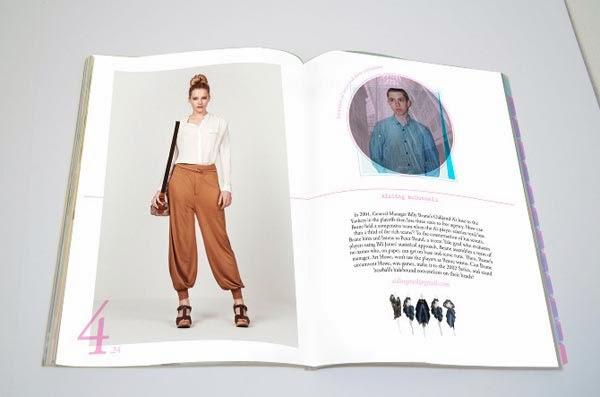 New Fashion Catalogues