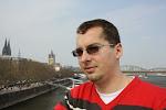 Kandó Norbert - szoftverfejlesztő