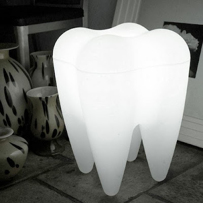 Creative Tooth Inspired Products and Designs (15) 1