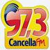 Ouvir a Rádio Cancella FM 97.3 de Ituiutaba / Minas Gerais - Online ao Vivo