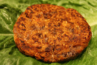 http://foodiefelisha.blogspot.com/2012/09/black-bean-burgers-spicy.html