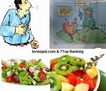 Jantung-Makan Sehat