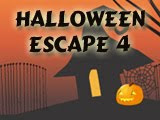 Solucion Halloween Escape 4 Guia