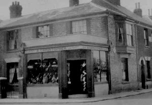 Mary Anns shop in Cosham High Street