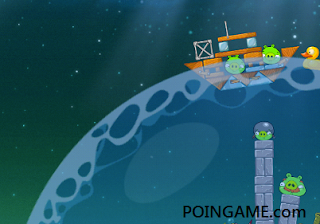 Download Angry Birds Space Planet Pig Dipper