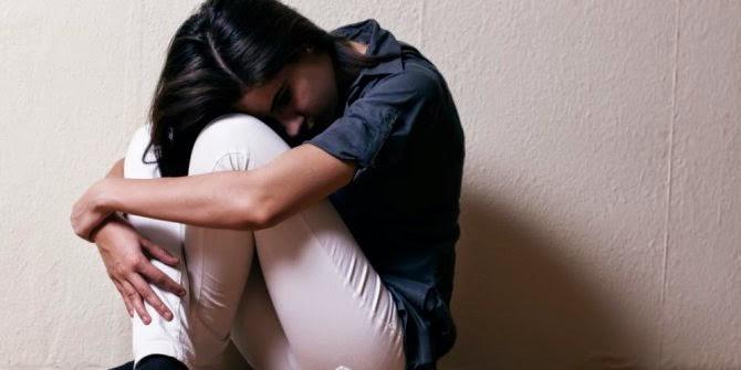 Korban Pemerkosaan