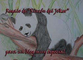 Regalo de El Rincon de Joker....