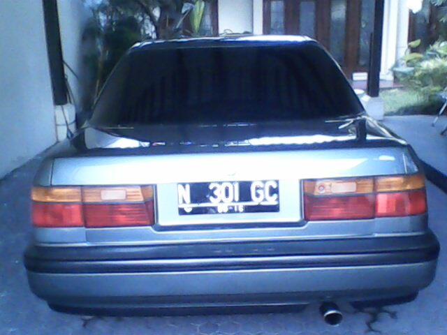 Honda Maestro Dijual, Th1990, 48jt, iistimeewA!
