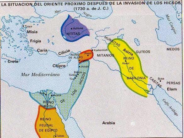 Imperio Hicso