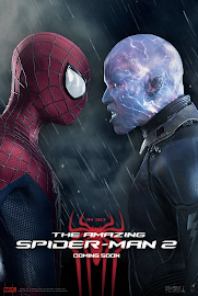 The Amazing Spiderman 2: El Poder de Electro (2014) ()
