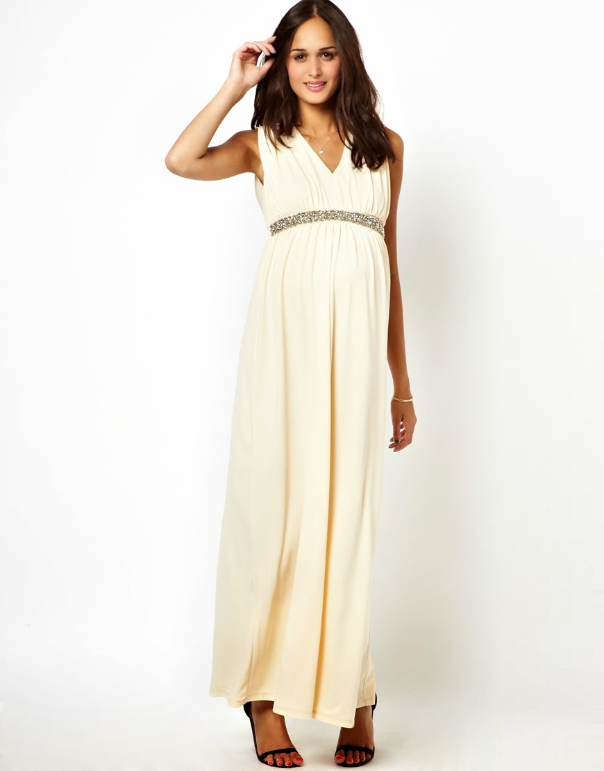 maxi maternity dresses for weddings | Fashion Wallpaper