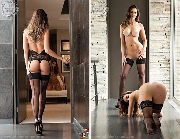 Todas As Fotos Das G Meas Tubino Na Playboy De Dezembro O Melhor Do