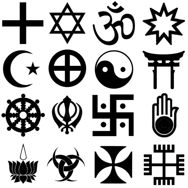 Christian Symbols and Their Meanings