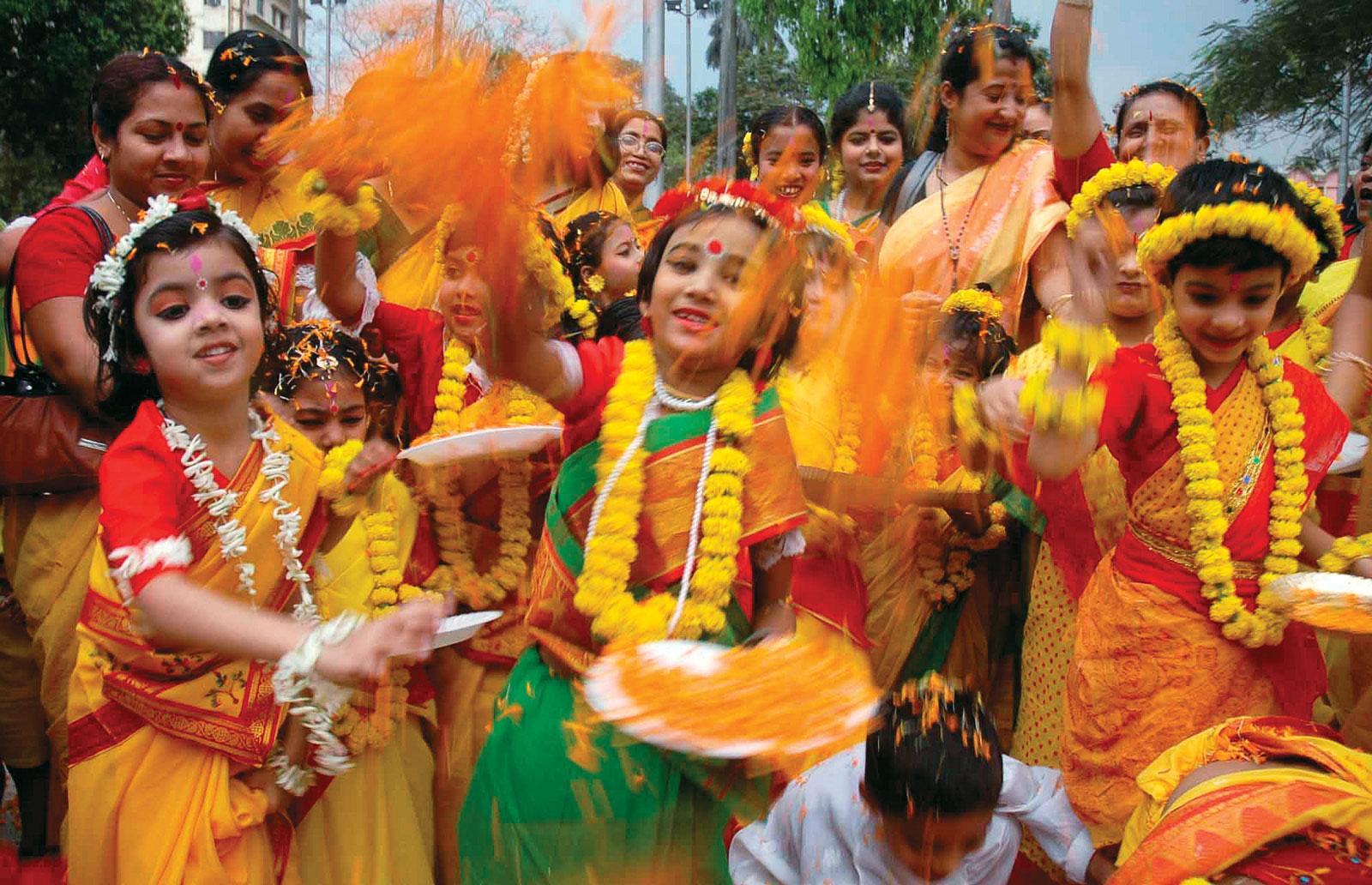 Indian religious festivals essay