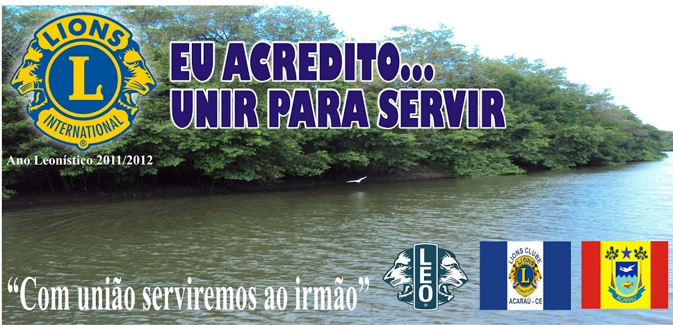 Lions Clube de Acaraú