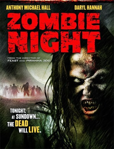 Ver  Zombie Night – 2013