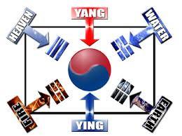Korean Ying Yang