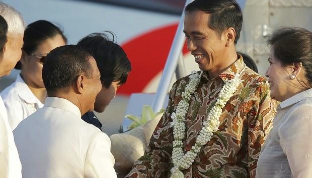 Presiden Jokowi Pulang, Budi Gunawan Game Over