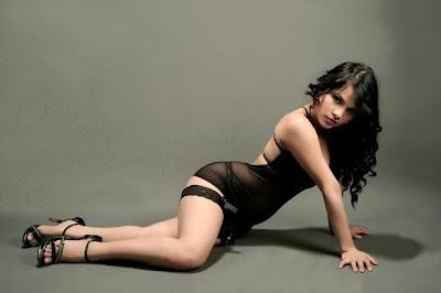 Ania Gadea Ania Gadea, a nuestro gusto una de las modelos con mejor futuro del medio.