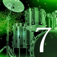 Coppelianischer Fan-vents Kalender: 7. Türchen