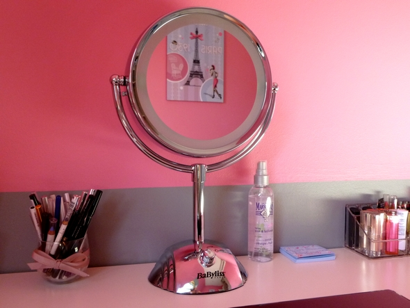 mon bureau de blogueuse le blog de laura. Black Bedroom Furniture Sets. Home Design Ideas