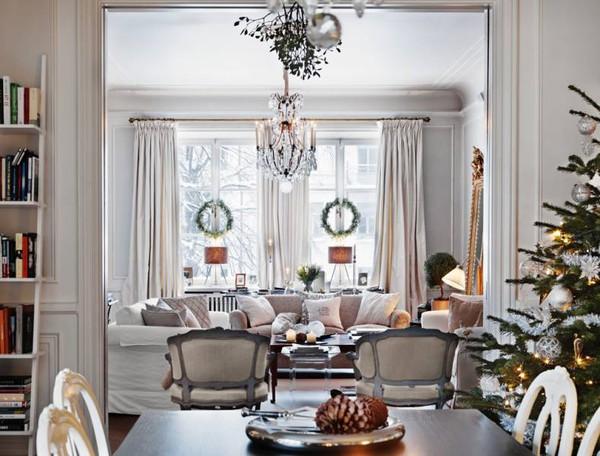 Interior Design Tips For Christmas : Hus inspiration inredning vardagsrum