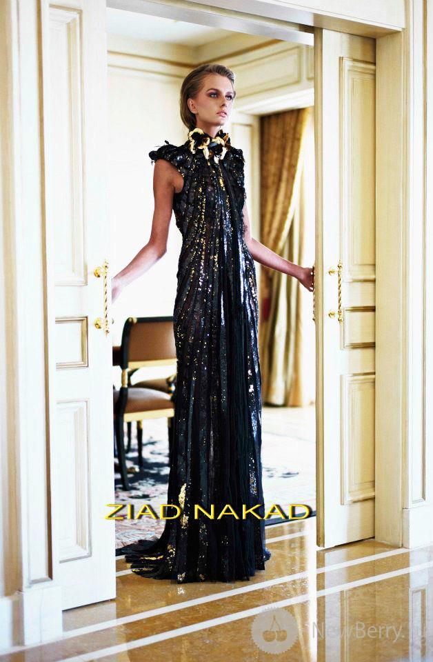 Fashiondella Ziad Nakad Haute Couture 2013