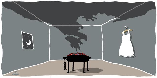 ΣΚΙΤΣΟ: ΔΗΜΗΤΡΗΣ ΧΑΝΤΖΟΠΟΥΛΟΣ