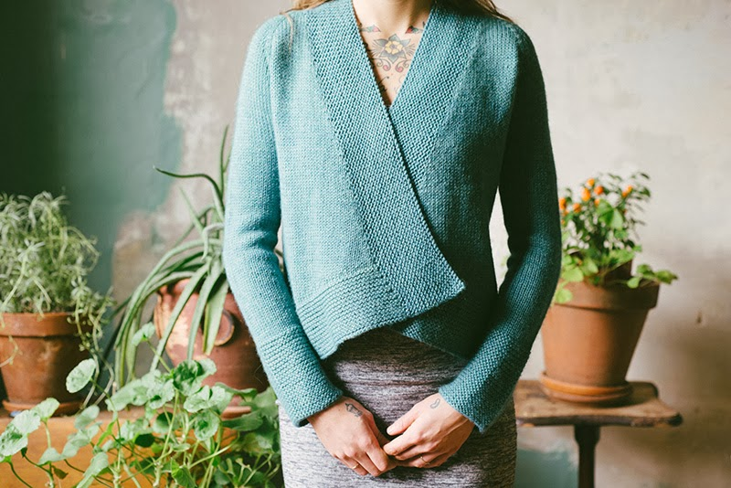 Cocoknits Made For Madder Part 2