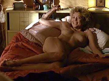 Opinion obvious. Annette bening naked pics
