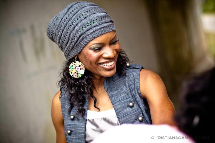 Nicole C. Mullen - Captivated 2011