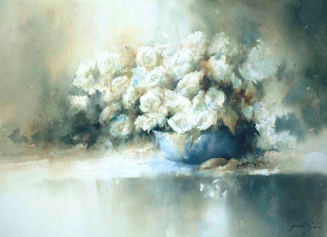 Value Of John Green Painting