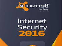Avast internet Security 2016 Full Activator Terbaru