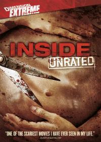 Inside /  À l'intérieur