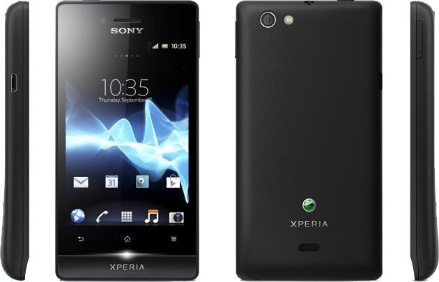 Daftar Harga lengkap HP Sony Xperia Terbaru