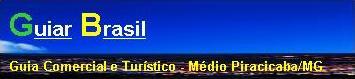 Guia Comercial e Turístico - Médio Piracicaba-MG
