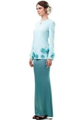 baju raya desin collection by jovian