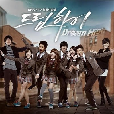 Download OST Lagu Dream High Drama Korea Indosiar